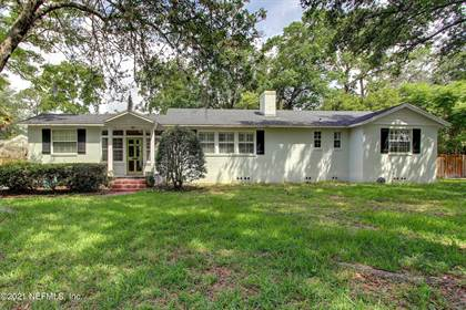 Residential Property for sale in 4437 CHIPPEWA DR, Jacksonville, FL, 32210