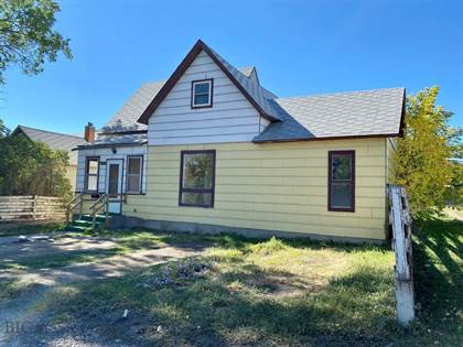 Residential Property for sale in 405 N 7th Street, Livingston, MT, 59047