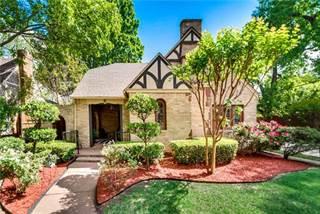 Single Family for sale in 5900 Mercedes Avenue, Dallas, TX, 75206