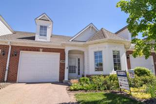Townhouse for sale in 390 Delnor Glen Drive, Saint Charles, IL, 60174