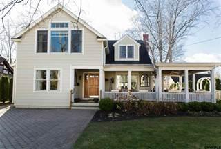 Single Family for sale in 42 FIFTH AV, Saratoga Springs, NY, 12866