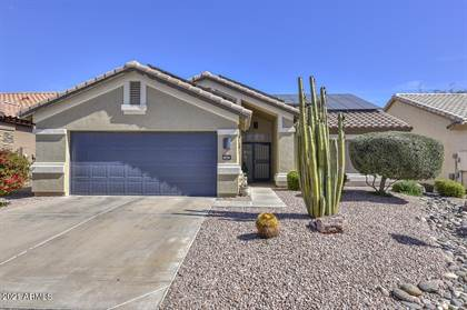 Residential Property for sale in 15678 W CHEERY LYNN Road, Goodyear, AZ, 85395