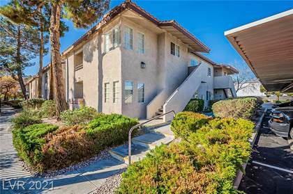 Residential Property for sale in 6500 West Lake Mead Boulevard 230, Las Vegas, NV, 89108