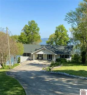 Residential Property for sale in 583 Sherwood Dr, Gilbertsville, KY, 42044