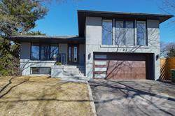 Residential Property for sale in 22 Pagebrook Dr, Toronto, Ontario, M9P 1P5