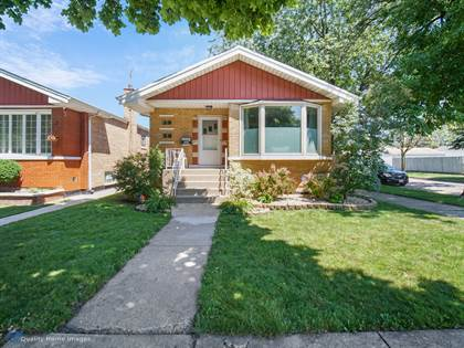 Residential for sale in 4759 South Leclaire Avenue, Chicago, IL, 60638