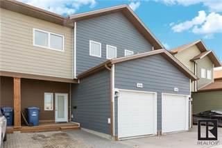 Condo for sale in 4 64 Barnes ST, Winnipeg, Manitoba, R3T2R5