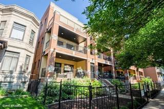 Condo for sale in 4011 North Paulina Street 3N, Chicago, IL, 60613