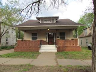 Single Family for sale in 814 State, Augusta, KS, 67010