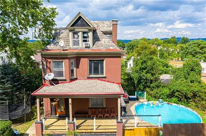 Residential Property for sale in 3154 Chartiers Ave, Sheraden, PA, 15204