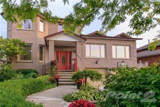 Residential Property for sale in 640 Stone Church Road E, Hamilton, Ontario, L8W 1A6