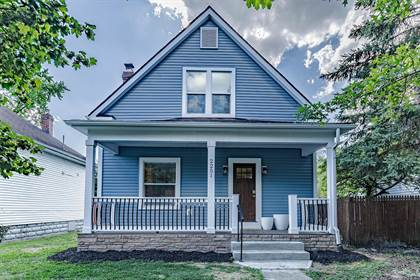 Residential for sale in 2251 Indiana Avenue, Columbus, OH, 43202