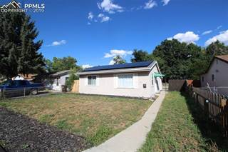 Single Family for sale in 3119 N Arcadia Street, Colorado Springs, CO, 80907