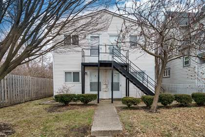 Multifamily for sale in 1018 Oak Street, Columbus, OH, 43205