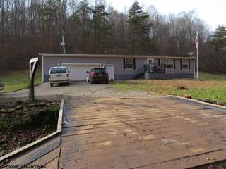 Residential Property for sale in 518 Nurses Hollow Road, Center Point, WV, 26339
