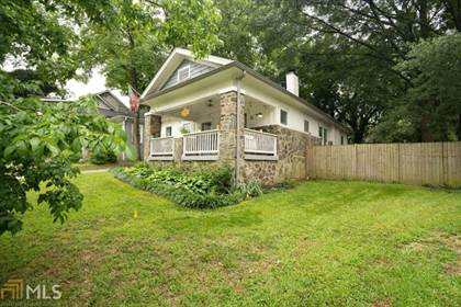 Residential Property for sale in 1498 Westwood Ave, Atlanta, GA, 30310