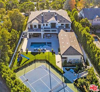 Residential Property for sale in 807 Cinthia ST, Beverly Hills, CA, 90210