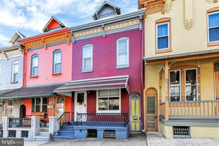 Townhouse for sale in 306 CHESTNUT STREET, Pottstown Town, PA, 19464