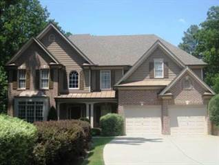 Single Family for sale in 1463 Hickory Branch Trail, Kennesaw, GA, 30152