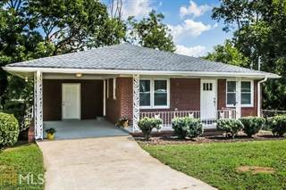 Single Family for sale in 1339 Holcomb Ave, East Point, GA, 30344