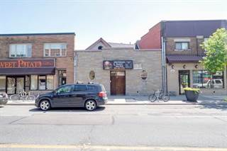Comm/Ind for sale in 3001 Dundas St W, Toronto, Ontario, M6P1Z4