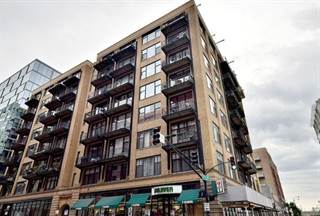 Condo for sale in 625 West Jackson Boulevard 209, Chicago, IL, 60661