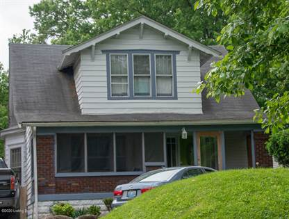 Residential for sale in 211 Northwestern Pkwy, Louisville, KY, 40212