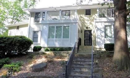 Residential Property for sale in 1879 Johnson Rd 13, Atlanta, GA, 30306