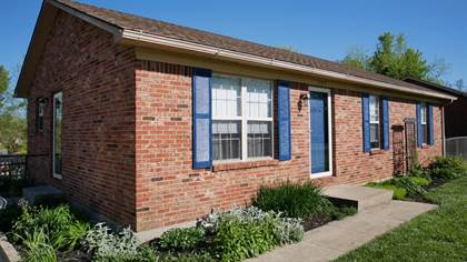 Residential Property for sale in 105 Cypress Street, Bardstown, KY, 40004