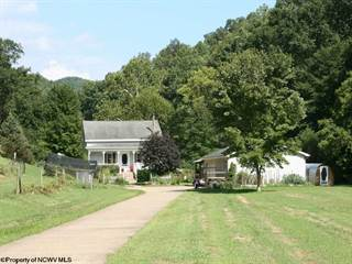Single Family for sale in 7440 Meathouse Fork Road, New Milton, WV, 26411
