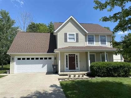 Residential for sale in 2667 S Twin Oaks Valley, Bloomington, IN, 47403