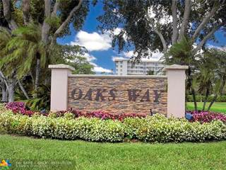 Condo for rent in 3507 Oaks Way 302, Pompano Beach, FL, 33069