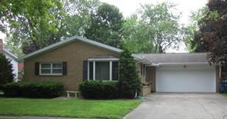 Single Family for sale in 16 West Garden Avenue, Pontiac, IL, 61764