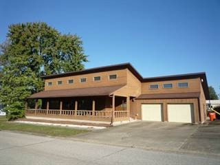 Single Family for sale in 406 E Griggs Street, Bridgeport, IL, 62417