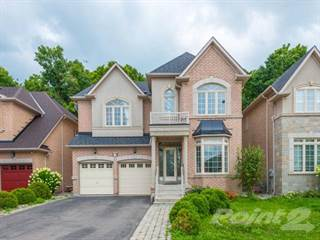 Residential Property for sale in Coltrane Dr, Vaughan, Ontario