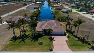 Single Family for sale in 3820 Yucatan PKY, Cape Coral, FL, 33993