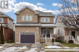 Single Family for sale in 16 MONTAGUE AVE, Clarington, Ontario