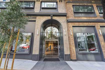 Residential Property for sale in 1688 Pine Street W906, San Francisco, CA, 94109