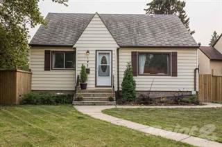 Single Family for sale in 13111 124 AV NW, Edmonton, Alberta