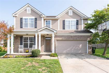 Residential Property for sale in 127 Whitman Way, Georgetown, KY, 40324
