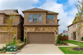 Townhouse for sale in 6329 Burbank Way, Plano, TX, 75024