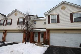 Townhouse for sale in 9224 W. Huntington Court, Mokena, IL, 60448