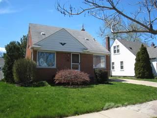 Residential for sale in 2404 Parker Street, Dearborn, MI, 48124