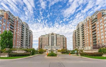 Condominium for sale in 350 Red Maple Rd 514, Richmond Hill, Ontario, L4C0T5