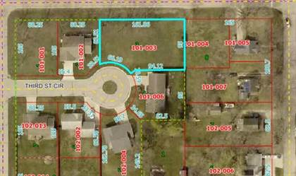 Lots And Land for sale in 325 3rd Street, Randall, IA, 50231