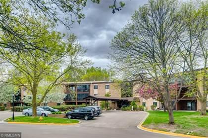 Residential for sale in 2670 Oxford Street N 228, Roseville, MN, 55113