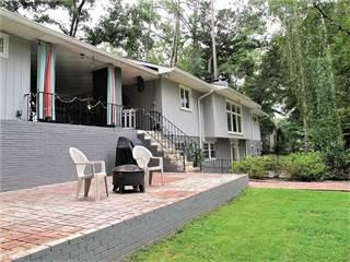 Single Family for sale in 264 Knollwood Street, Winston - Salem, NC, 27104