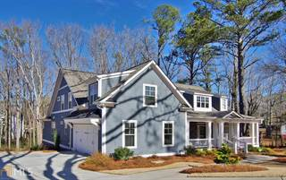 Single Family for sale in 820 Polk St, Marietta, GA, 30064