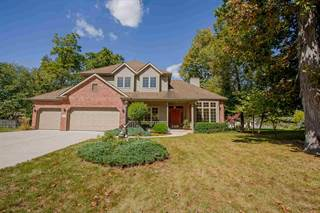 Single Family for sale in 9517 Stowaway Cove, Fort Wayne, IN, 46835