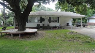 Single Family for sale in 1623 JACKSON AVE, Yazoo City, MS, 39194